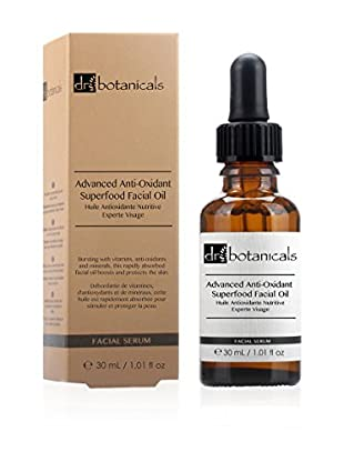 Dr Botanicals Aceite Facial Advanced Anti-Oxidant Superfood Facial Oil 30 ml