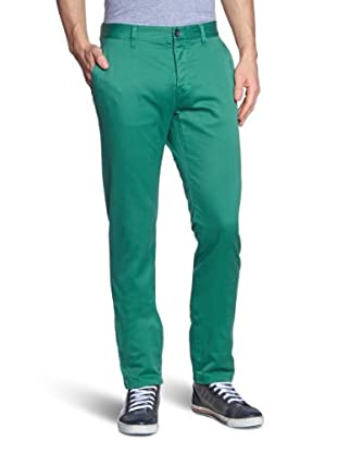 Tom Tailor Pantalón Amour (Verde)