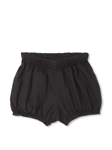NUNUNU Baby Yoga Shorts (Black)