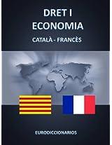 DRET I ECONOMIA CATALÀ FRANCÈS (Catalan Edition)