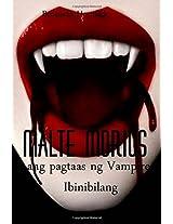Malte Morius Ang Pagtaas Ng Vampire Ibinibilang