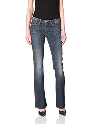 Levi's Made & Crafted Women's Tender Bootcut Jean (Meadow)