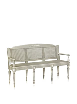 nuLOOM Camila French Chateau Style Bench