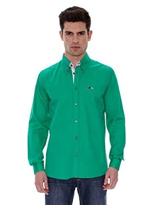 TH Camisa Udolfo (Verde)