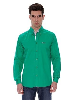 TH Camisa Yacht Patrick (Verde)
