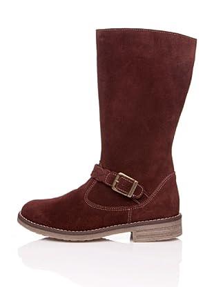 Pablosky Stiefel Altas Trenza (Braun)