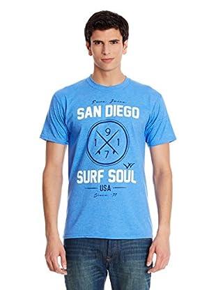 Pure Juice Camiseta Manga Corta Surf Soul