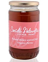 Societe Naturelle Lychee Honey - 1000 gms