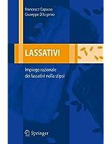 Lassativi: Impiego razionale dei lassativi nella stipsi