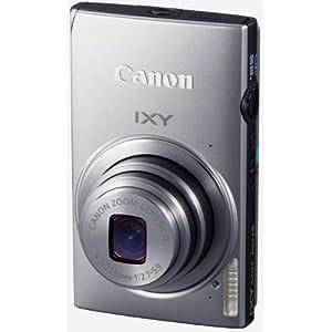 CANON デジタルカメラ IXY 420F 光学5倍ズーム 広角24mm Wi-Fi対応 IXY420F