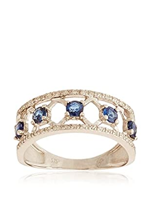 DIAMANTINI Anello Lady Blue