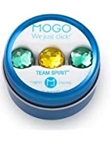MOGO Design Green-Gold Team Bling Collection