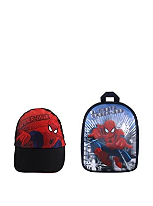 Marvel Zaino Pack x2