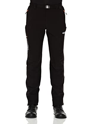 +8000 Pantalón Tajueco (Negro)