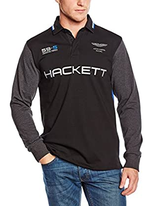 Hackett London Polo Amr Hkt Rugby