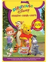 Play House Disney- MFTP Set of 3 DVD