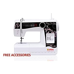 Novel Designer Sewing Machine - Auto 33