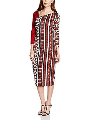 Just Cavalli Kleid  rot DE 34 (IT 40)