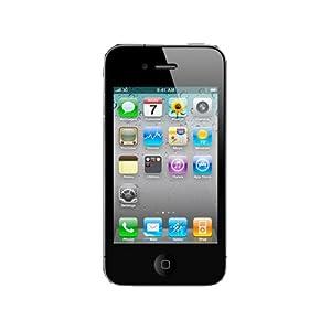 Apple iPhone 4 32GB (Black)
