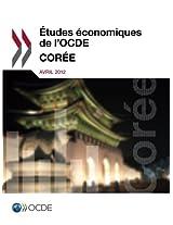 Etudes Economiques de L'Ocde: Coree 2012