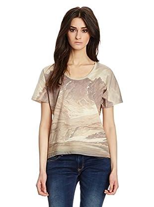 Gsus T-Shirt Landscape