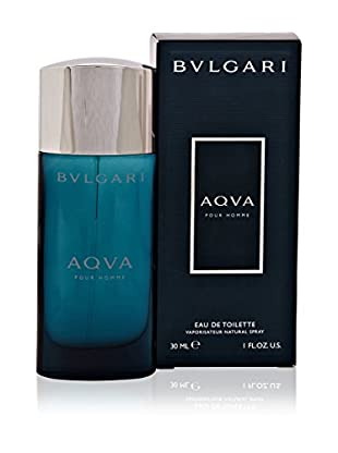 Bvlgari Eau de Toilette Hombre Aqua Pour Homme 30 ml