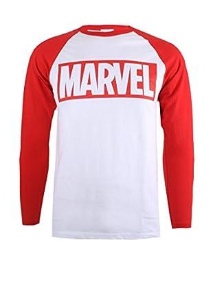 Marvel Longsleeve Logo