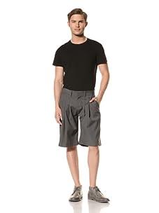 Rochambeau Men's Obolus Short (Ash Grey)