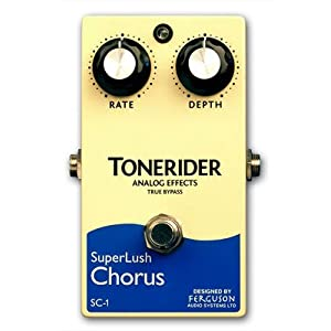 TONERIDER SC-1 SuperLush Chorus