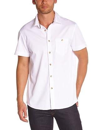 Tom Tailor Camisa Venice (Venecia) (Blanco)