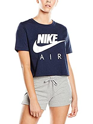 Nike T-Shirt Manica Corta W Nsw Air