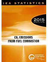 CO2 Emissions from Fuel Combustion 2015