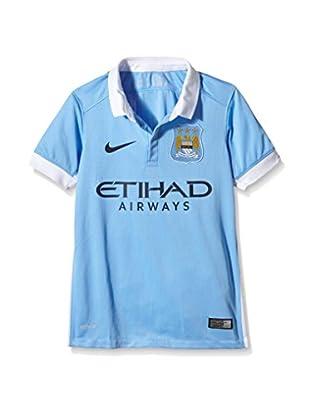 Nike Trikot Manchester City Home Stadium 2015/2016 Kids