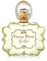 Jessica Simpson Vintage Bloom Women Eau De Parfum Spray 1.7 Ounce
