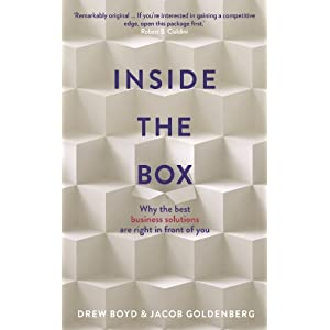 Inside the Box: The creative method that works for everyone