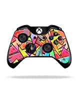 Various Graffiti Colours Xbox One Remote Controller/Gamepad Skin / Cover / Vinyl Xb1 R26