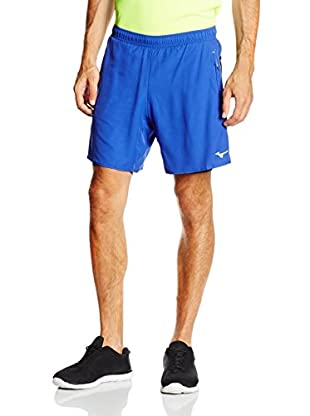 Mizuno Shorts Drylite Square 7.5(2In1)