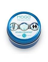 Mogo Design Double Diamond