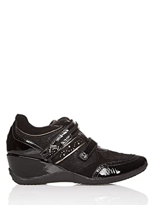 Geox Zapatillas Negro