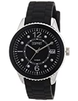 Esprit Analog Black Dial Women's Watch - ES105342001