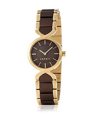 ESPRIT Reloj de cuarzo Woman ES107852004 28.4 mm