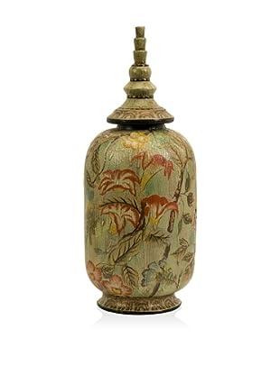 McDermott Large Jar with Lid