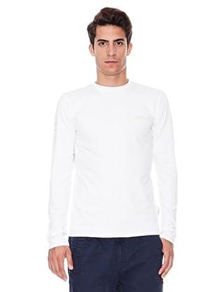 Guru T-shirt Line (Blanco)