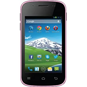 Cheers C21 3.5 Inches Smartphone
