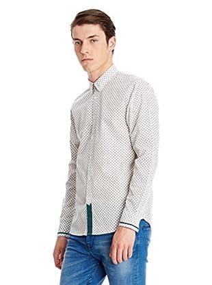 Merc Camisa Hombre Kaplan