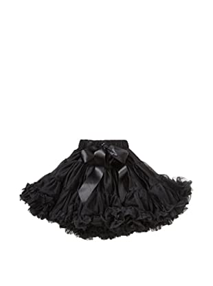 Tutu Couture Girl's Pettiskirt (Black)