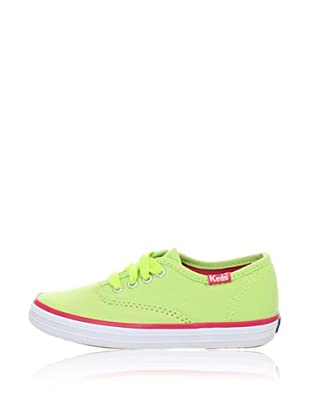 Keds kids Sneaker (Grün (Lime))