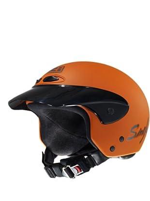 NZI Casco Single Junior (Naranja)