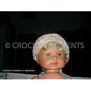 Crochet Moments Headscarf
