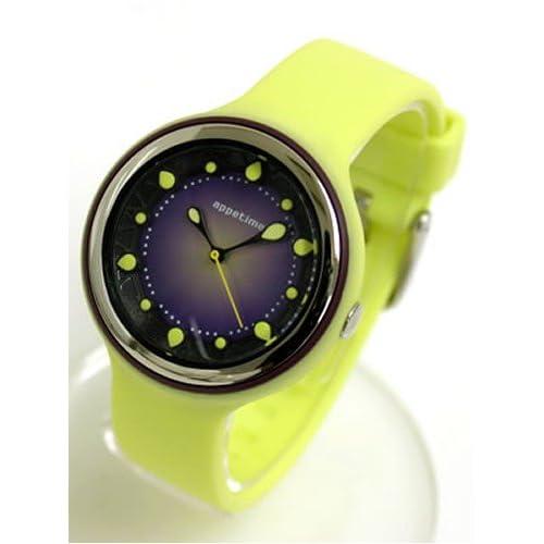 appetime アピタイム セイコーインスツル 腕時計 Papilio SVJ211072